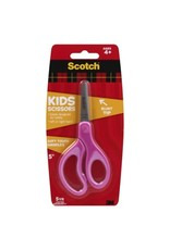 Scotch 3m Kids Soft Touch Scissors