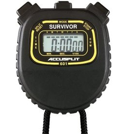 Accusplit Stopwatch, Survivor I