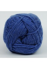 Kraemer Yarns YARN - PERFECTION WORSTED BLUEBERRY BUCKLE