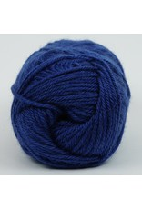 Kraemer Yarns YARN - PERFECTION WORSTED BRIGHT BLUE