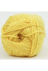 Kraemer Yarns YARN - PERFECTION WORSTED CANARY YELLOW