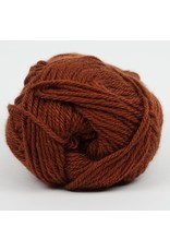 Kraemer Yarns YARN - PERFECTION WORSTED CINNAMON