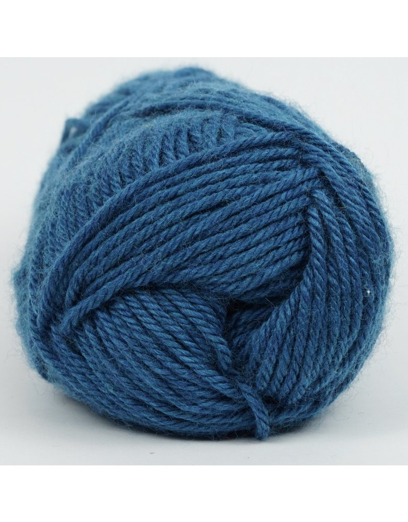 Kraemer Yarns YARN - PERFECTION WORSTED COBALT