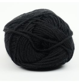 Kraemer Yarns YARN - PERFECTION WORSTED ONYX