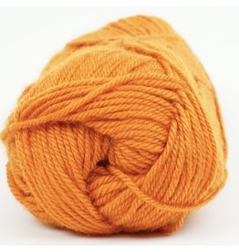 Kraemer Yarns YARN - PERFECTION WORSTED ORANGE