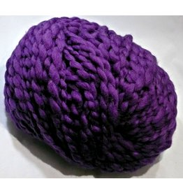 Kraemer Yarns YARN - BEAR CREAK BULKY PLUM
