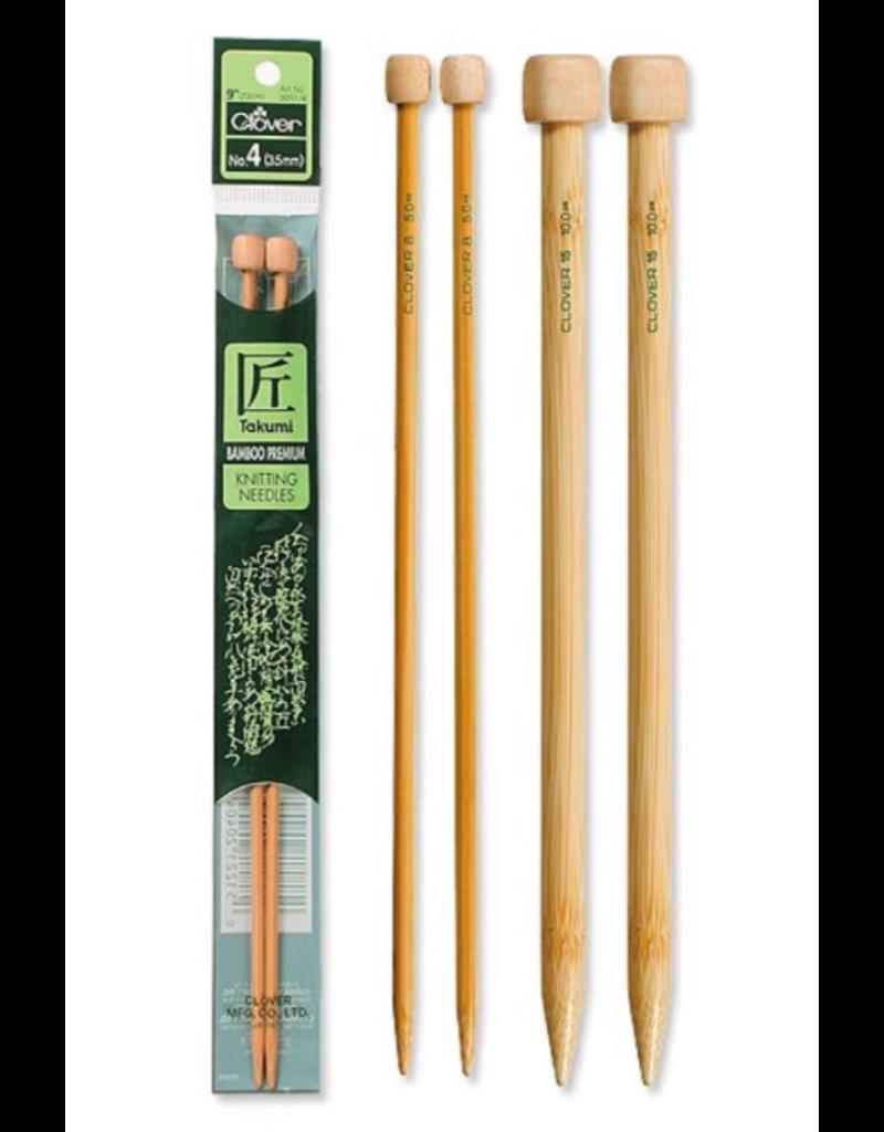"""13"""" Single Point Knitting Needle Size 9"""