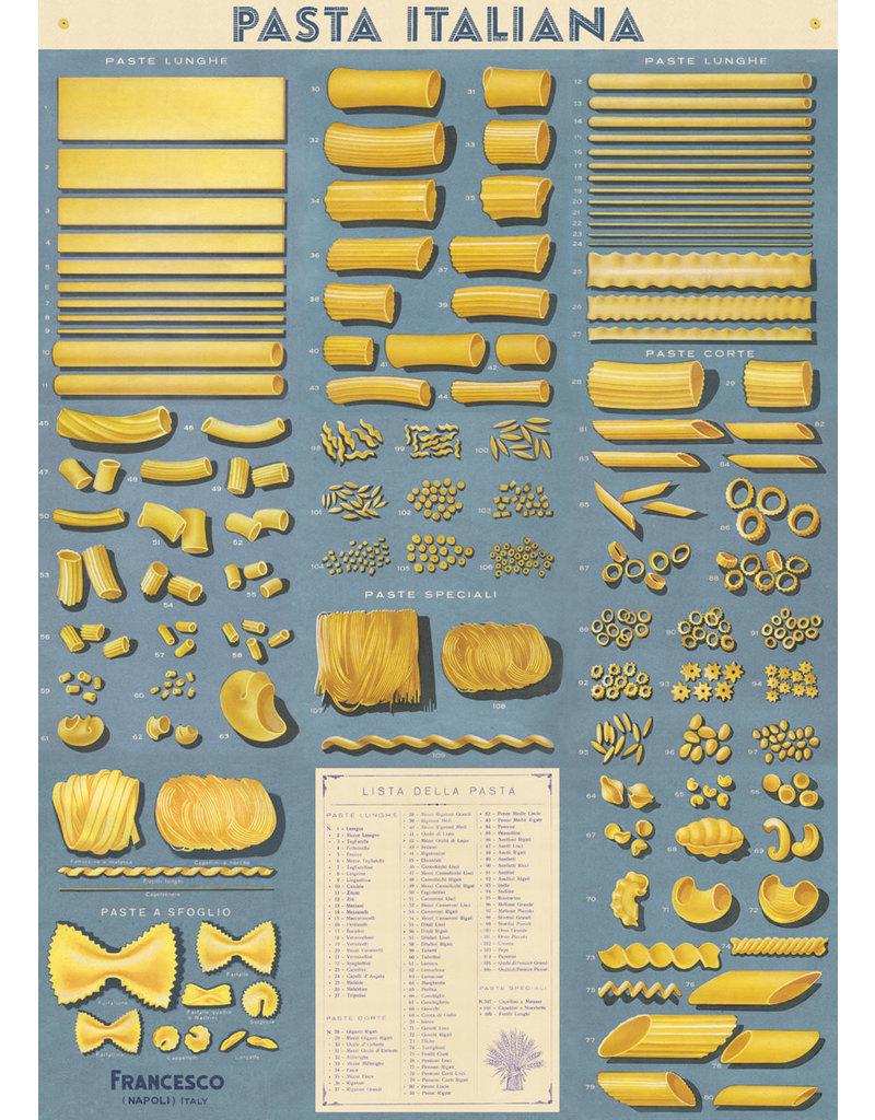 Cavallini Wrap Sheet Pasta Italiana