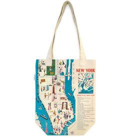Cavallini Tote Bag New York City