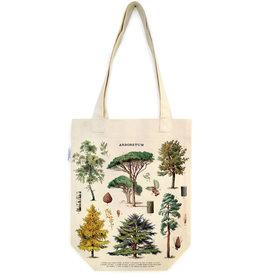 Cavallini Tote Bag Tree