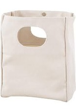 Darice Canvas Lunch Bag: 11 X 8.6 Inches