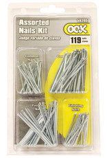 Ook Common Nails Kit Assorted Cd