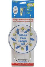 Ook Deluxe Plate Hanger 7-10In