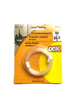 Ook Invisible Hanging Wire 50Lb