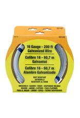Ook Steel Wire 16 Ga 200 Ft