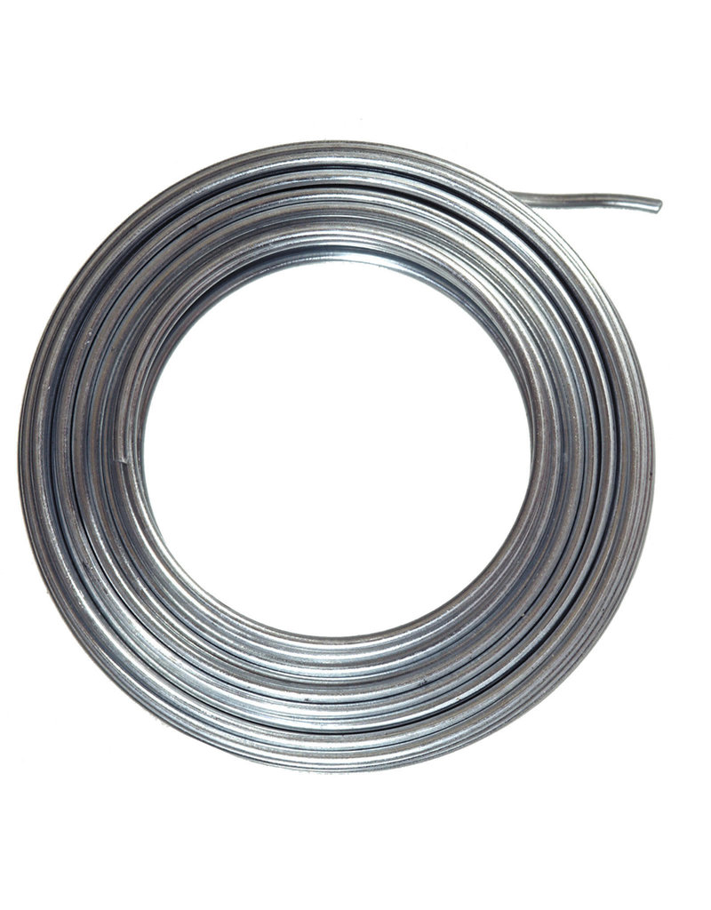 Ook Steel Wire 16 Ga 25 Ft