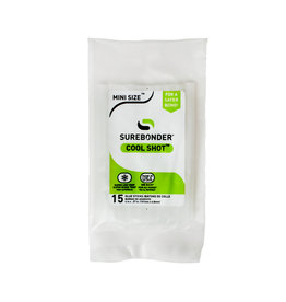 FPC Products Glue Sticks Cool Shot 15/Pkg