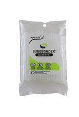 FPC Products Glue Sticks Mini 4in 25/PK
