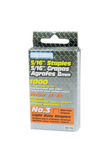 FPC Products Staple Light Duty 5/16 1000/Bx