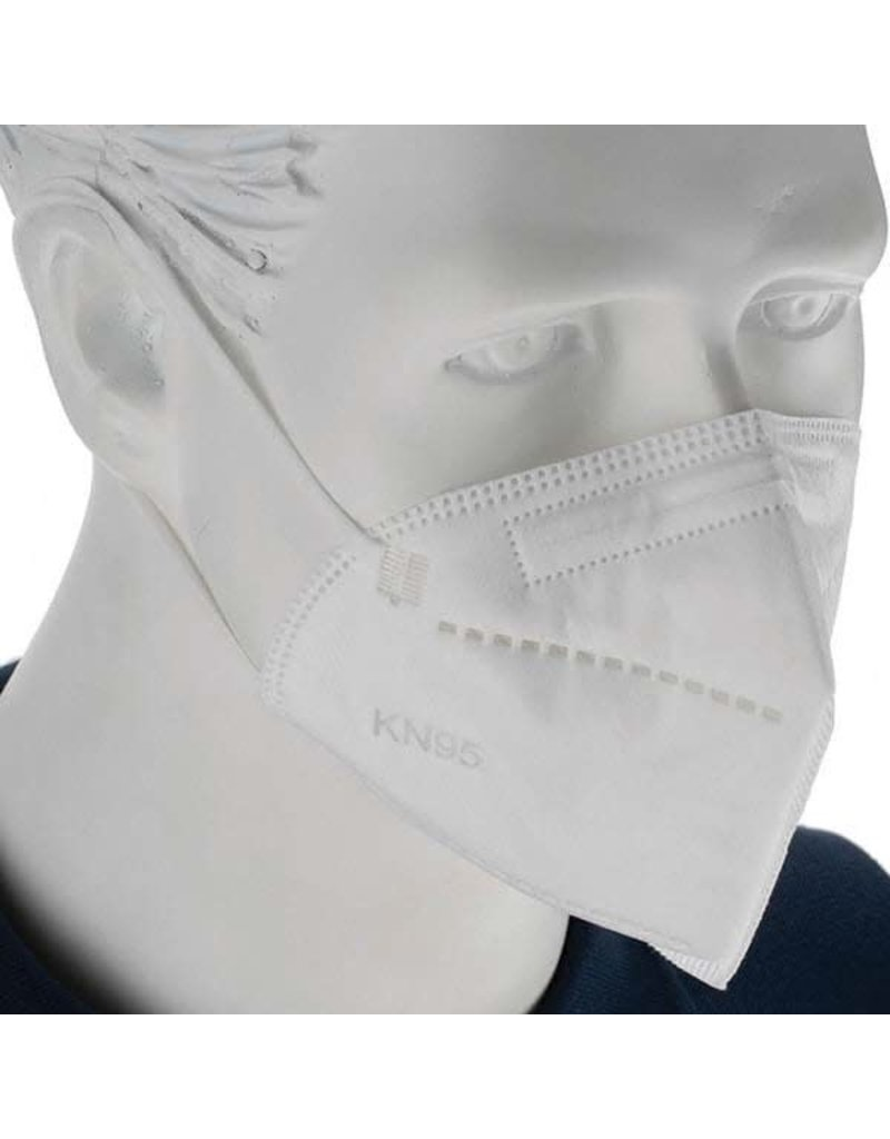 MSC KN95 Respirator Mask 10 pack