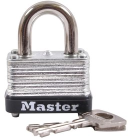 Masterlock Masterlock 1-1/2'' Wide Warded Padlock