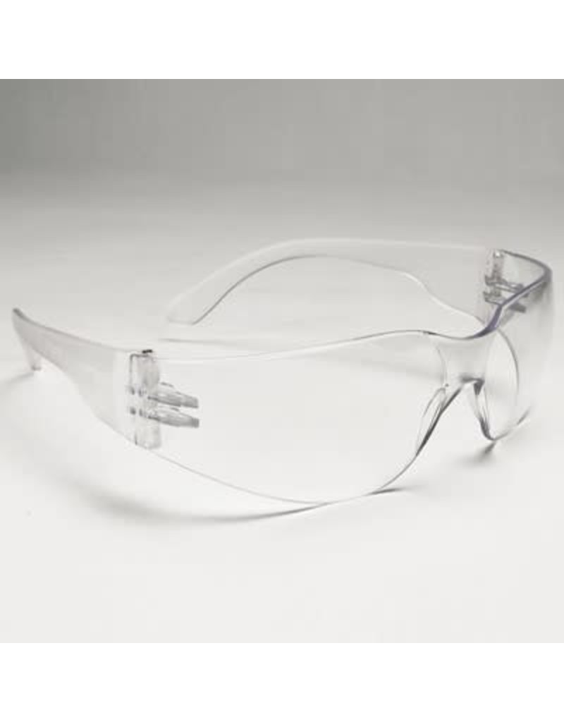 N-Specs Safety Glasses