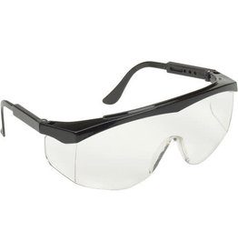 MSC Safety Glasses - Over Glasses
