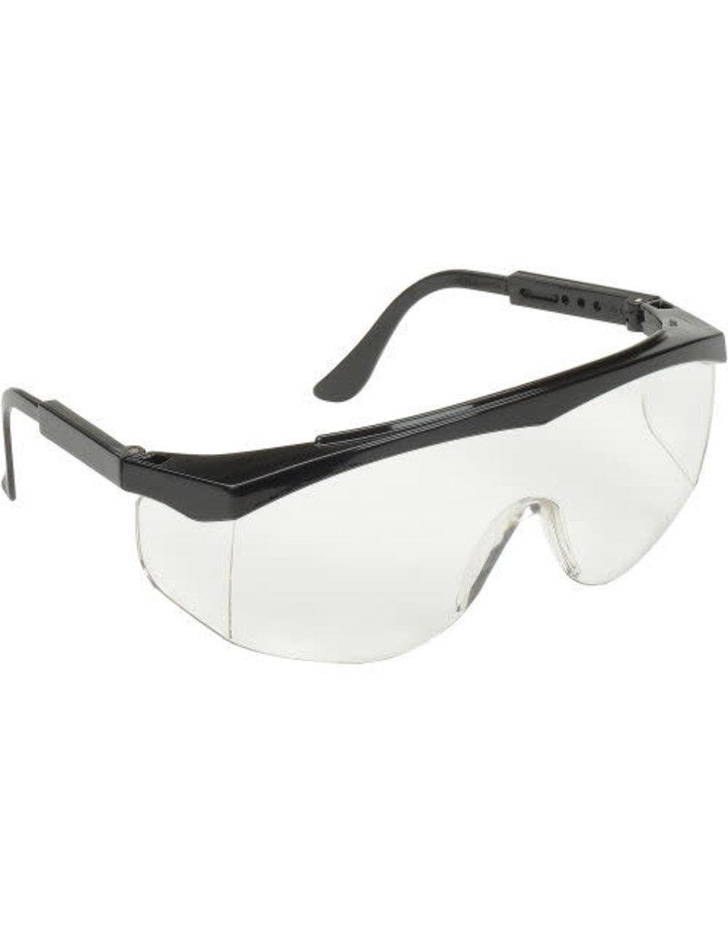MSC Safety Glasses - Over Glasses