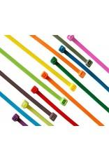 Uline Zip Tie - Various Colors