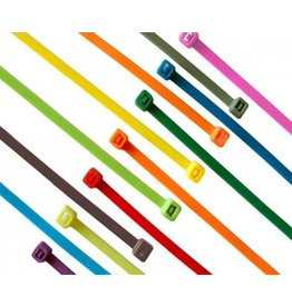 Uline Zip Tie - Various Colors