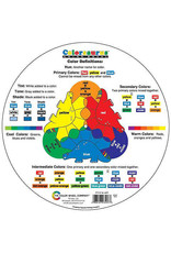 Color Wheel Co Colorsaurus / Child Color Wheel