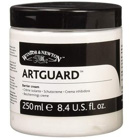 Winsor & Newton Artguard Barrier Cream, 250Ml