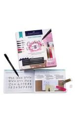 Faber Castel Creative Lettering Kit