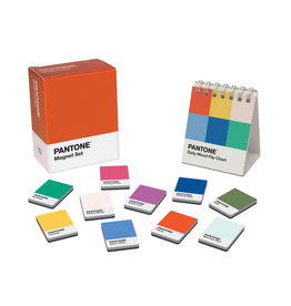 Running Press Pantone Magnetic Set