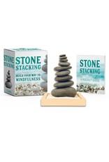 Running Press Stone Stacking Kit Mini Edition