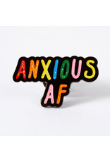 Punky Pins Pin Anxious Af
