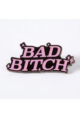 Punky Pins Pin Bad Bitch