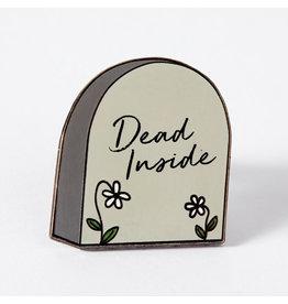 Punky Pins Pin Dead Inside