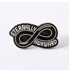 Punky Pins Pin Eternally Awkward