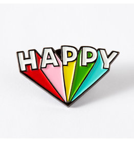 Punky Pins Pin Happy