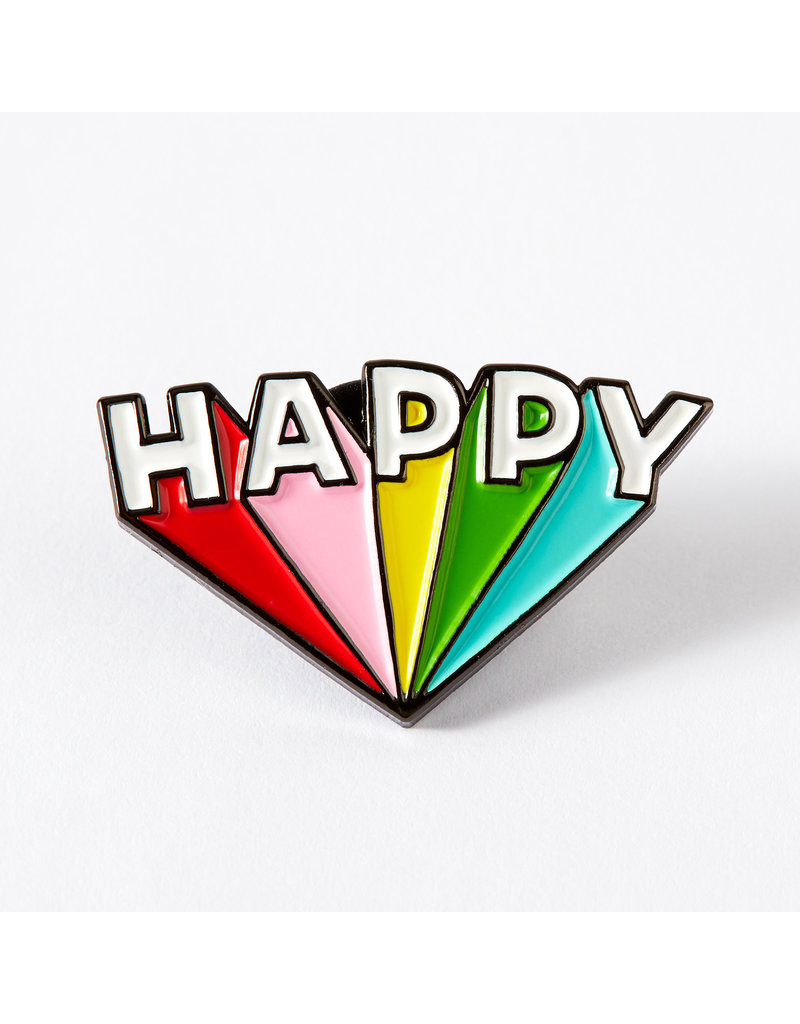 Punky Pins Pin Happy