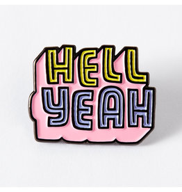 Punky Pins Pin Hell Yeah