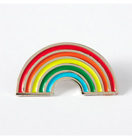 Punky Pins Pin Rainbow