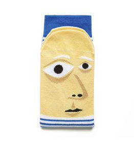 Chatty Feet Character Socks, Feetaso