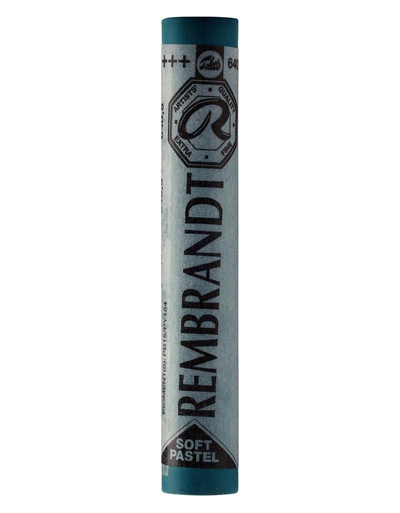 Talens Rembrandt Pastel Blush Gray 640.5