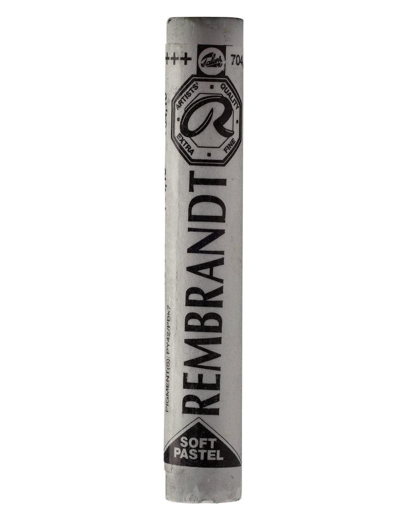 Talens Rembrandt Pastel Grey 704.10