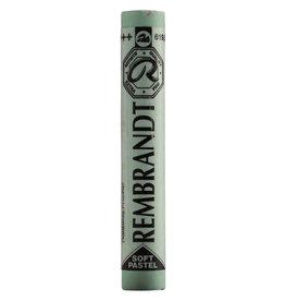 Talens Rembrandt Pastel Permanent Green Deep 619.9