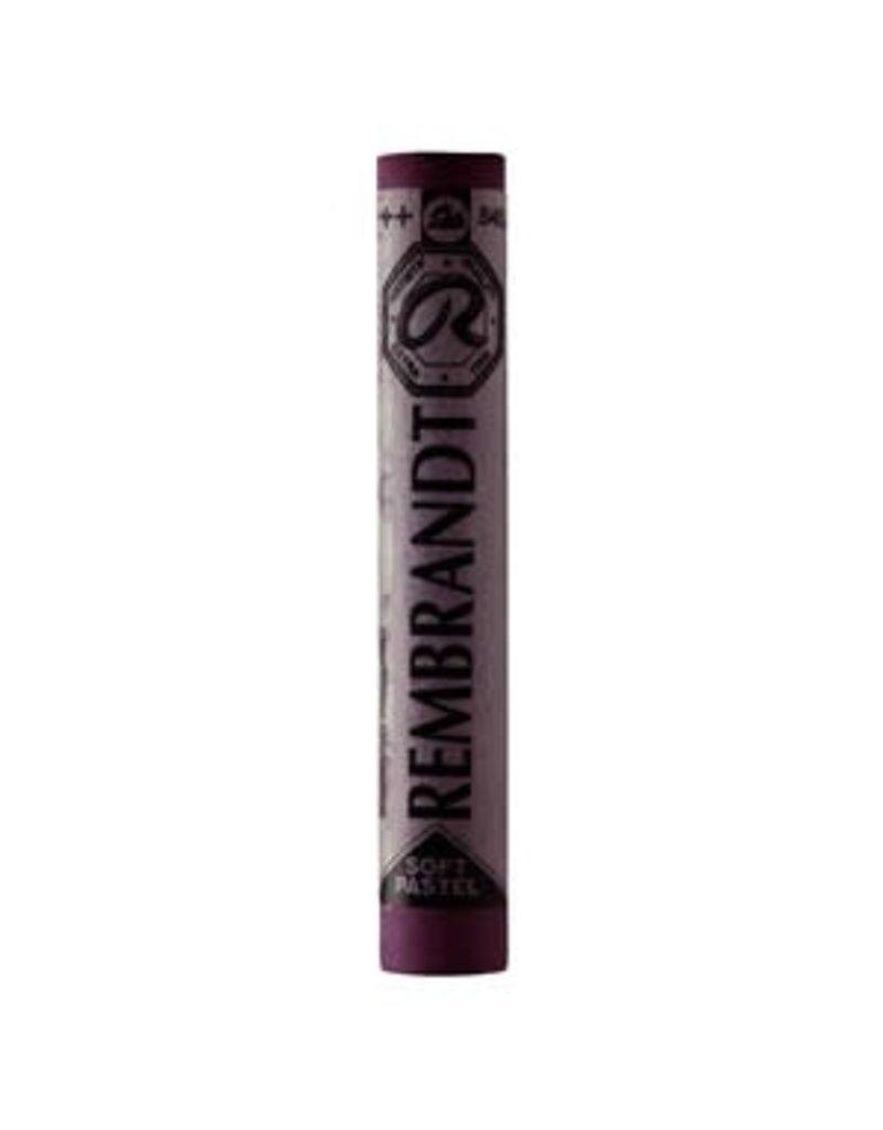 Talens Rembrandt Pastel Red Violet 545. 7