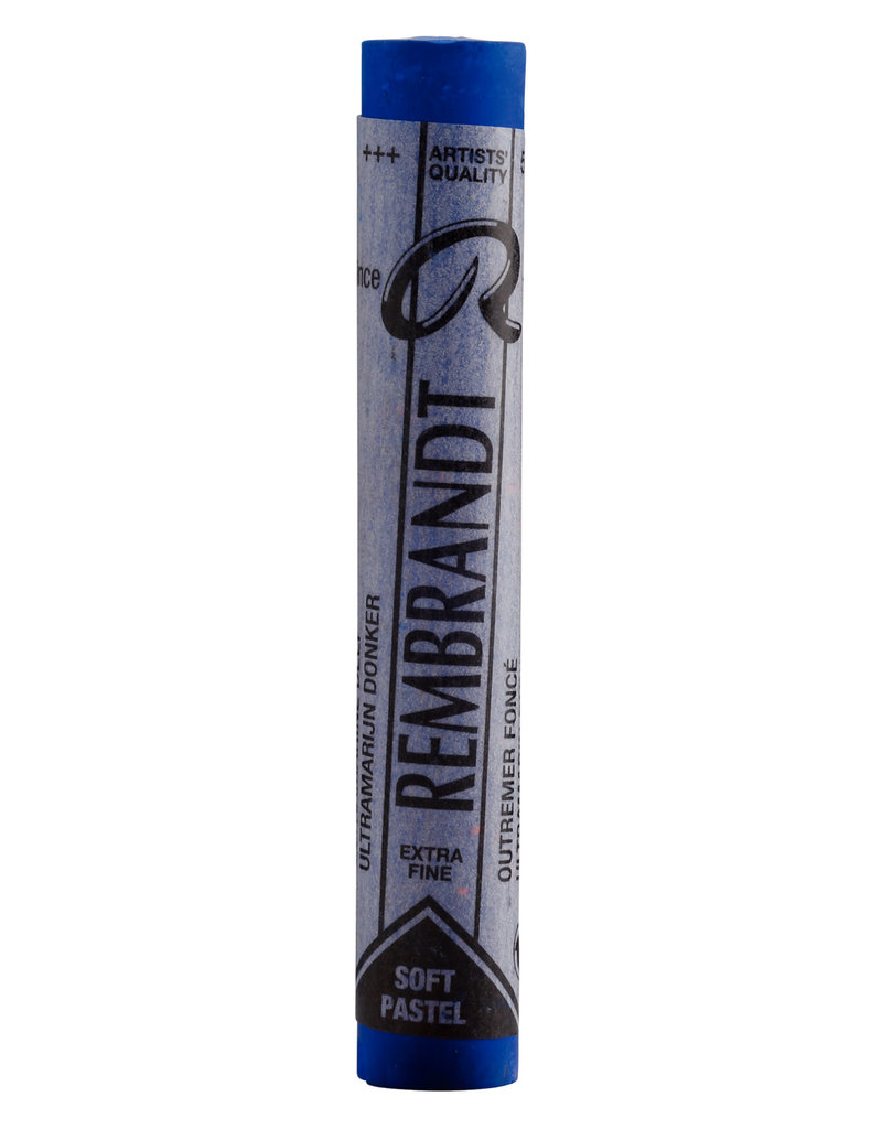 Talens Rembrandt Pastel Ultramarine Deep 506.5