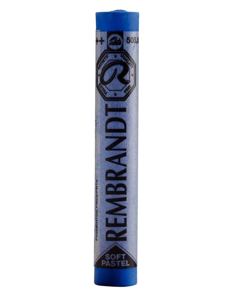 Talens Rembrandt Pastel Ultramarine Light 505.5